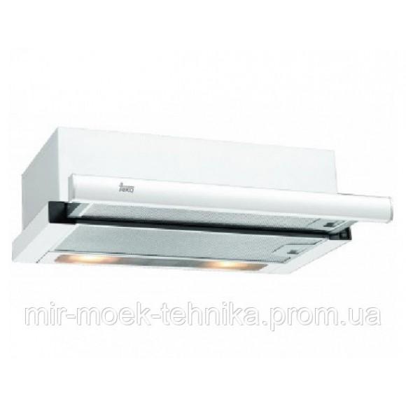 Вытяжка кухонная Teka WISH Easy TL 6310 40474251 белый