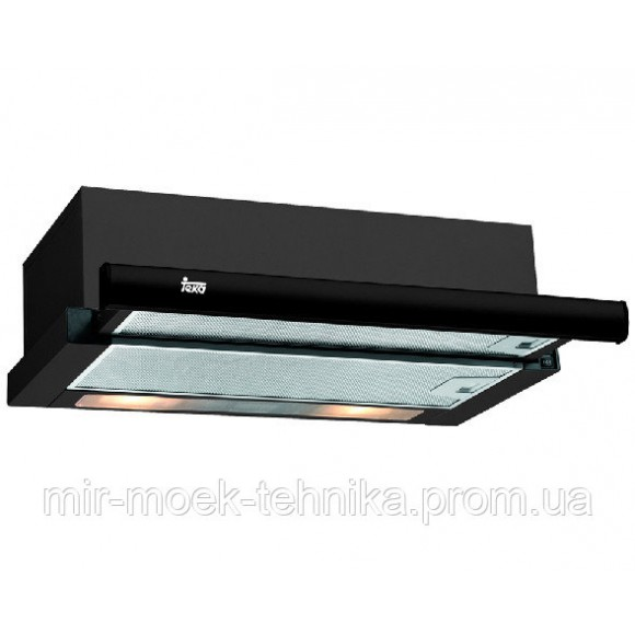 Вытяжка кухонная Teka WISH Easy TL 6310 40474252 черный