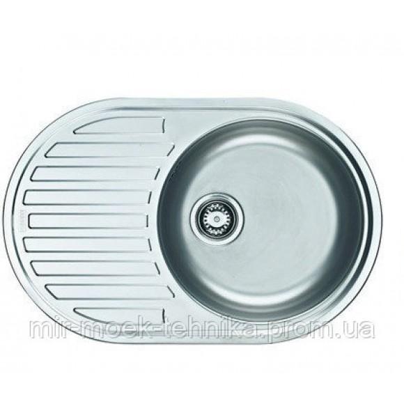 Кухонная мойка Franke Pamira PMN 611i 1010255790
