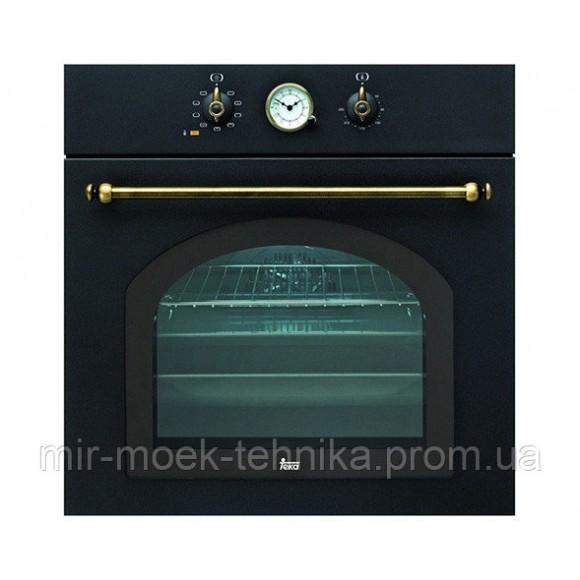 Духовой шкаф Teka HR 750 Rustica 41564013 черный