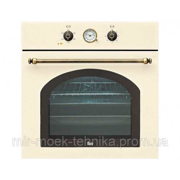 Духовой шкаф Teka HR 550 Rustica 41561017 ваниль