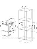 Духовой шкаф Franke SGP 62 M SHF 1160541714