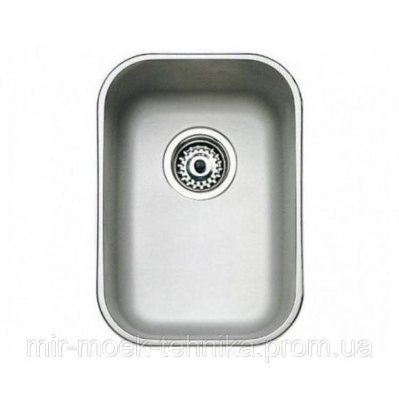 Кухонная мойка Teka BE 2840 18 10125003 нержавеющая сталь