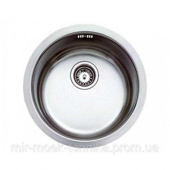 Кухонная мойка Teka BE 39 10125006 нержавеющая сталь