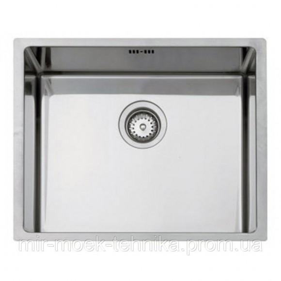Кухонная мойка Teka BE LINEA 5040 R15 10125134 нержавеющая сталь