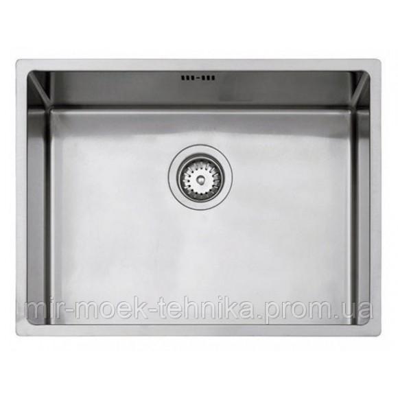 Кухонная мойка Teka LINEA R10 550400 40125510 нержавеющая сталь