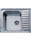 Кухонная мойка Teka Classic 1B 30000056 полированная
