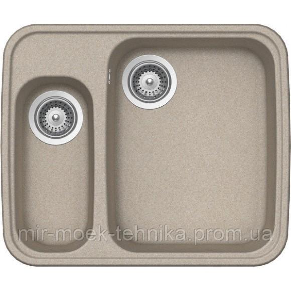 Кухонная мойка SCHOCK CLASSIC N150 Sabbia-58