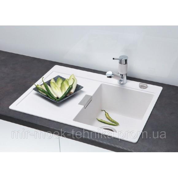 Кухонная мойка SCHOCK Horizont D100 S