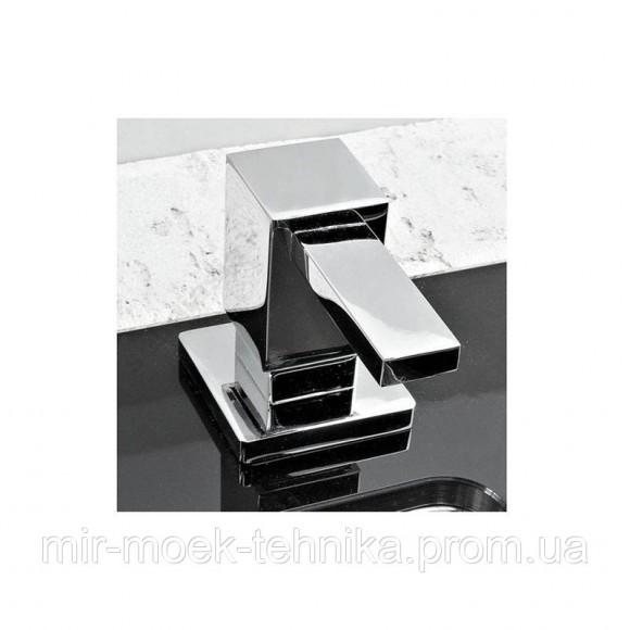 Дозатор для моющего средства Alveus 1069687 квадратный хром