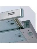 Вытяжка Franke FTC 512 XS V2 в нержавеющей стали 1100200714