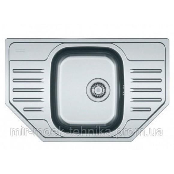 Кухонная мойка Franke PXL 612-E 1010444134