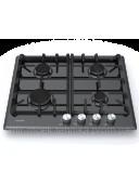 Варочная панель газовая Fabiano FHG 3044 VGH Black
