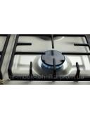 Варочная панель газовая Fabiano FHG-R 27-44 VGH-T White-Antique