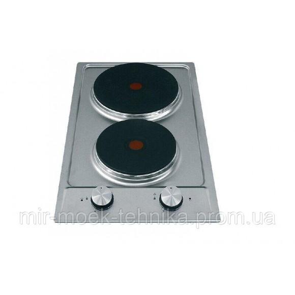 Варочная панель электрическая Fabiano FHE 142 Inox