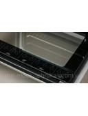 Духовый шкаф Fabiano FBO 24 Lux Black