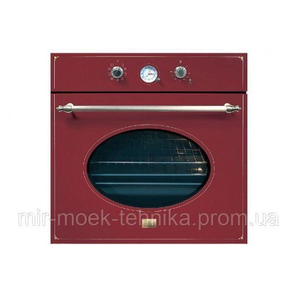 Духовый шкаф Fabiano FBO-R 43 Burgundy