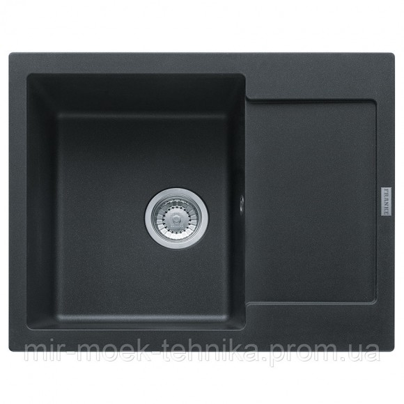 Кухонная мойка Franke Maris MRG 611-62 1140381006 оникс