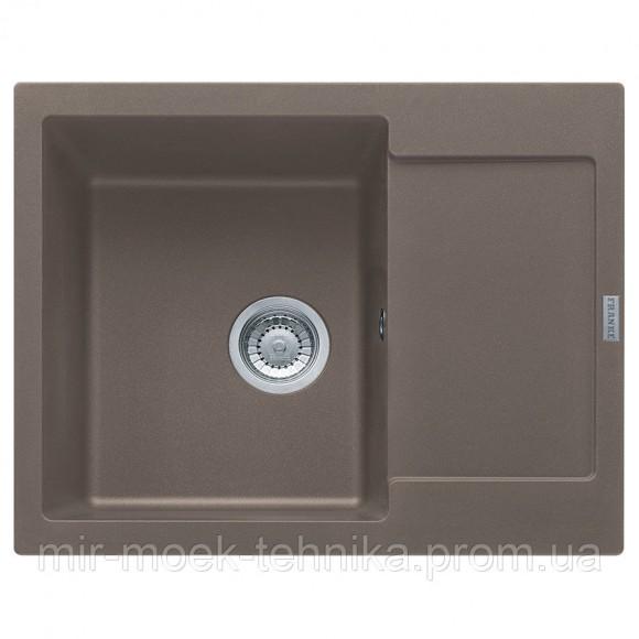 Кухонная мойка Franke Maris MRG 611-62 1140381009 шторм