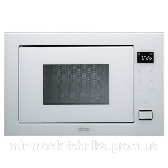 Микроволновая печь встраиваемая Franke Crystal FMW 250 CR2 G WH 1310391302