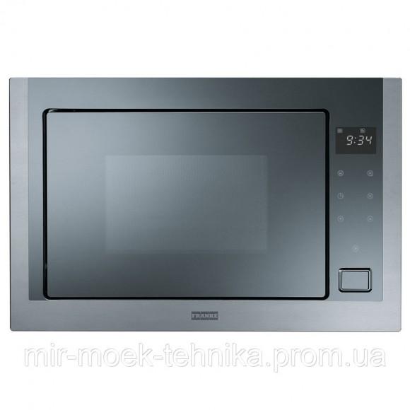 Микроволновая печь встраиваемая Franke Crystal FMW 250 CS2 G XS 1310391303
