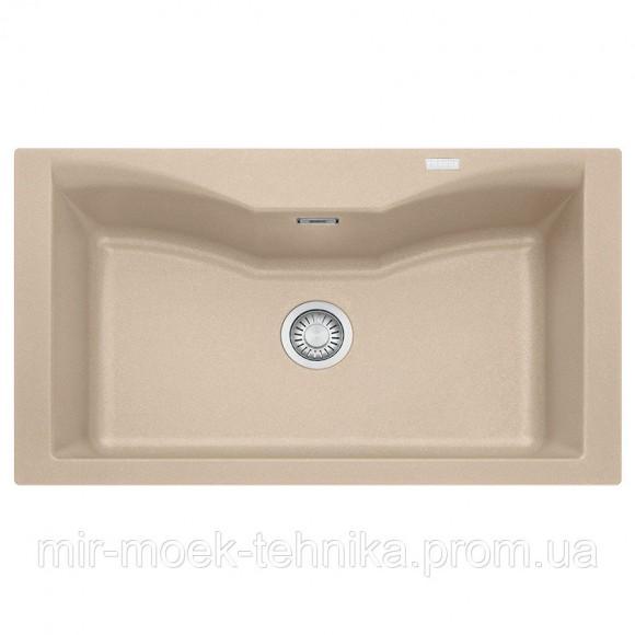 Кухонная мойка Franke Acquario Line ACG 610-N 1140184377 бежевый