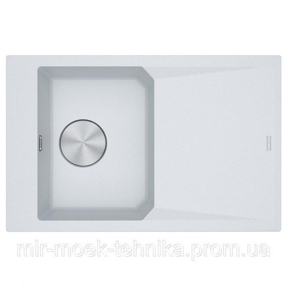 Кухонная мойка Franke FX FXG 611-78 1140517135 белый