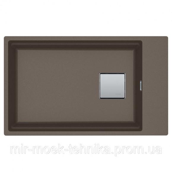 Кухонная мойка Franke Kubus 2 KNG 110-62 1250517099 шторм