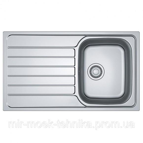 Кухонная мойка Franke Spark SKX 611-86 1010510064 полированная