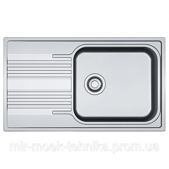 Кухонная мойка Franke Smart SRL 611-86 XL 1010456706 декор