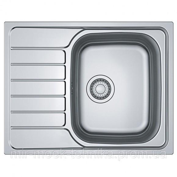 Кухонная мойка Franke Spark SKL 611-63 1010598808 декор