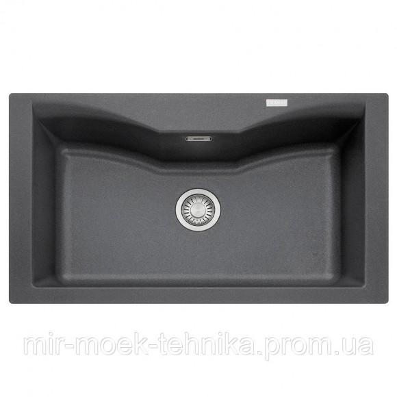 Кухонная мойка Franke Acquario Line ACG 610-N 1140184376 графит