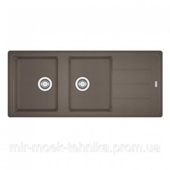 Кухонная мойка Franke Basis BFG 621 1140367651 шторм