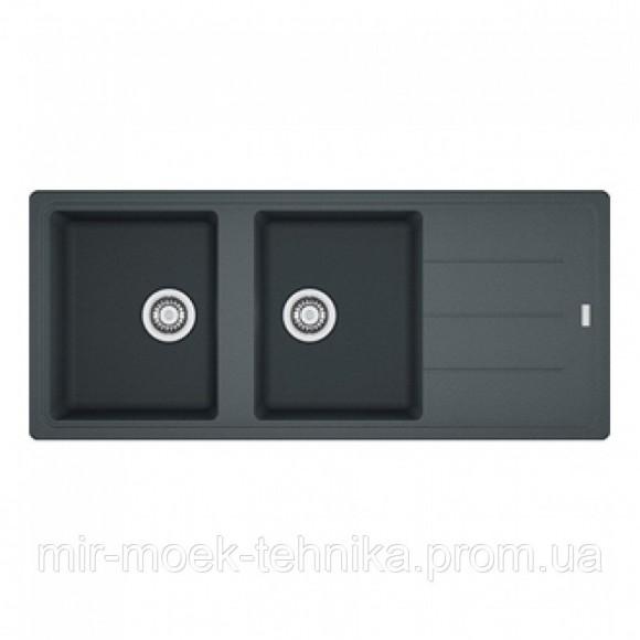 Кухонная мойка Franke Basis BFG 621 1140367653 графит