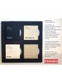 Кухонная мойка Franke Sirius SID 610-40 1140498002 маскарпоне