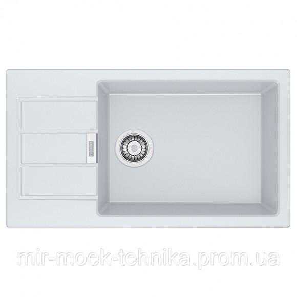 Кухонная мойка Franke Sirius SID 611-78 XL Slim 1140497982 белый