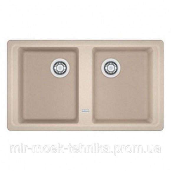Кухонная мойка Franke Basis BFG 620 1140363939 бежевый