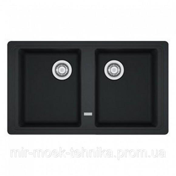 Кухонная мойка Franke Basis BFG 620 1140363940 оникс