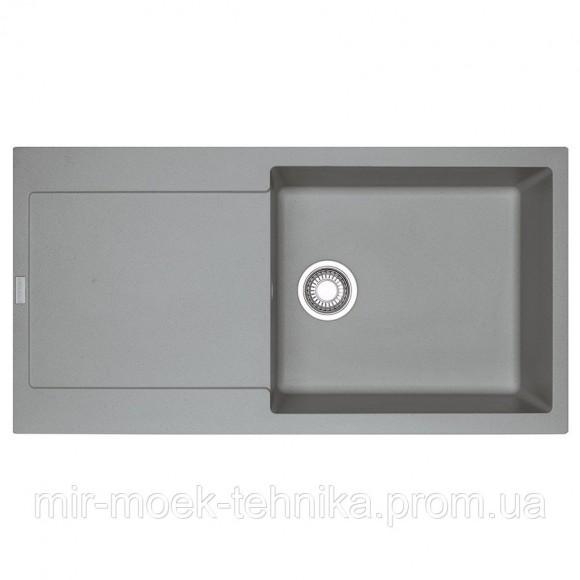 Кухонная мойка Franke Maris MRG 611-97 XL 1140367734 серый камень