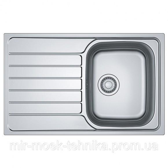 Кухонная мойка Franke Spark SKX 611-79 1010574372 полированная