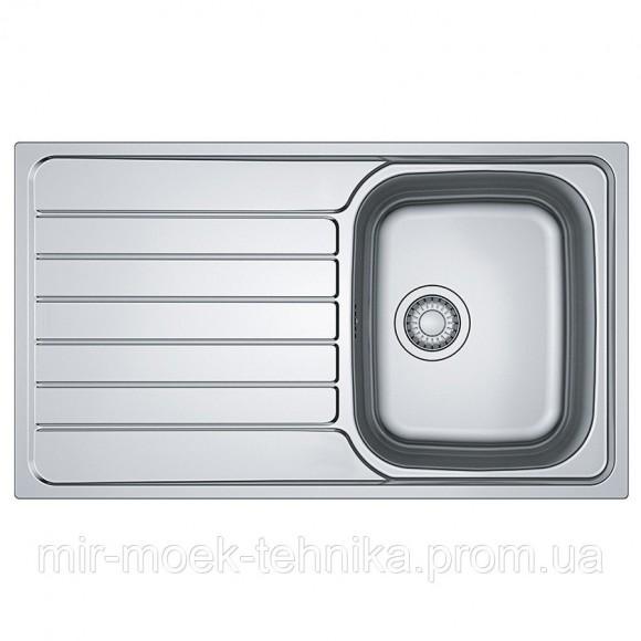 Кухонная мойка Franke Spark SKL 611-86 1010510065 декор