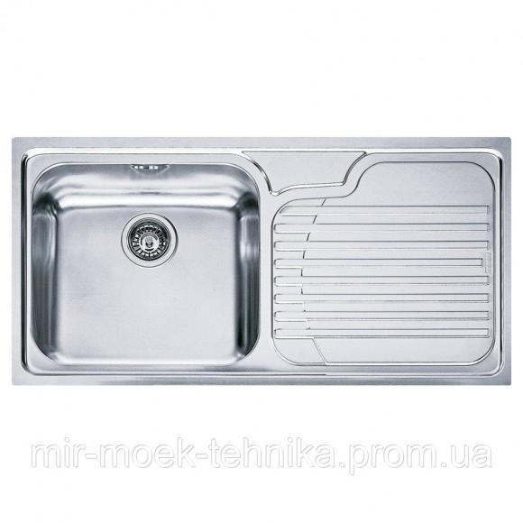 Кухонная мойка Franke Galassia GAX 611 1010017509