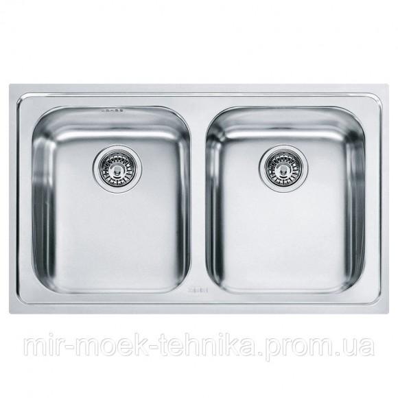 Кухонная мойка Franke Logica line LLX 620-79 1010381838