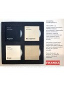 Кухонная мойка Franke Sirius SID 610-40 1140498001 белый