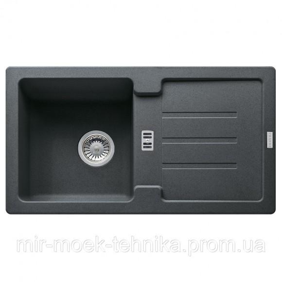 Кухонная мойка Franke Strata STG 614-78 1140327905 графит