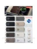 Кухонная мойка Franke Basis BFG 651 1140204998 графит