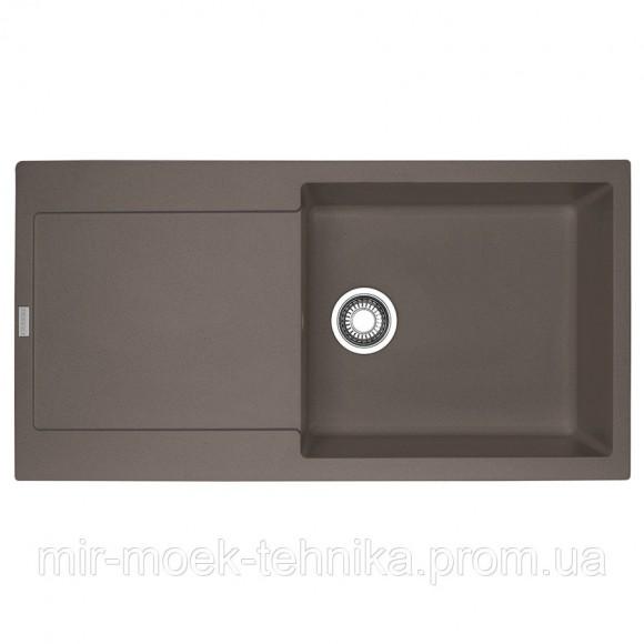Кухонная мойка Franke Maris MRG 611-97 XL 1140367733 шторм