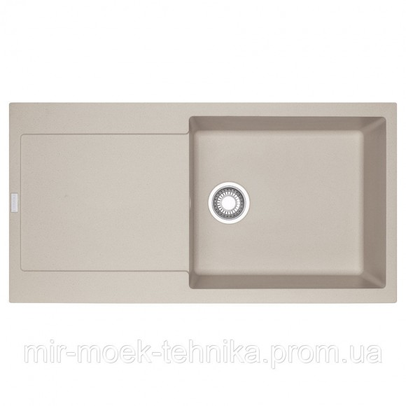 Кухонная мойка Franke Maris MRG 611-97 XL 1140367726 сахара