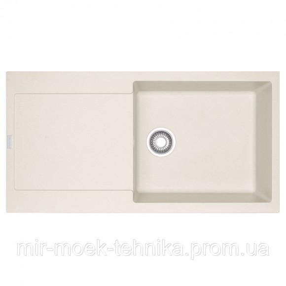 Кухонная мойка Franke Maris MRG 611-97 XL 1140367725 ваниль