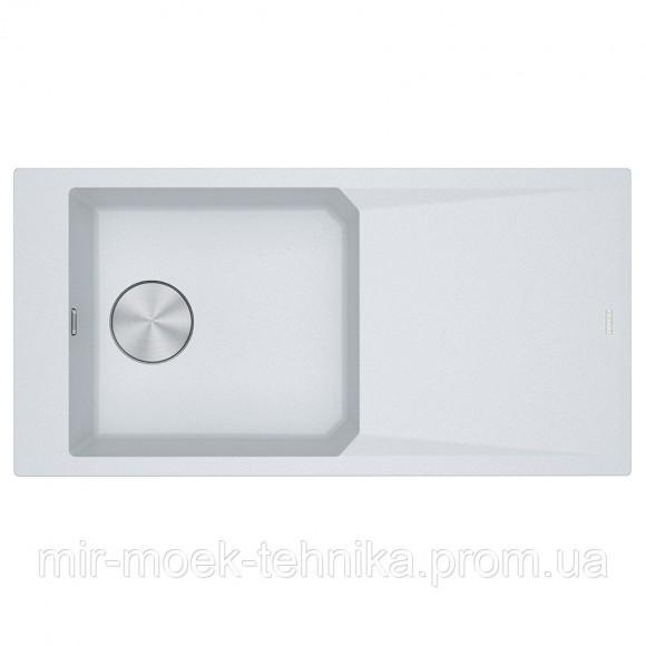 Кухонная мойка Franke FX FXG 611-100 1140517154 белый